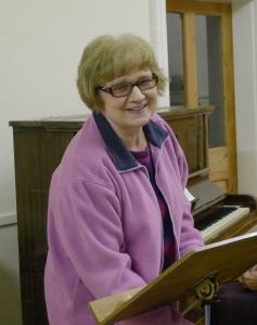 Janet Upton