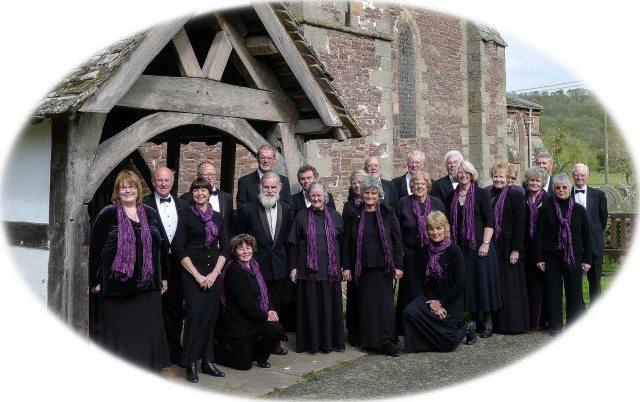 Choir vignette
